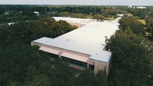 Orlando commercial roofers